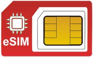 esim karte eSIM Karte: Vorteile und Nachteile der fest verbauten Sim Card esim karte