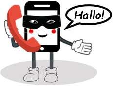 Anonym anrufen