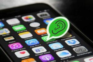 Silverdog gegen Ultraschall Spionage durch Apps