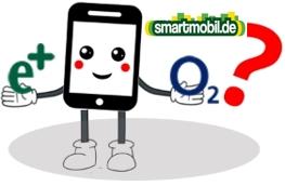 Das Smartmobil Netz O2