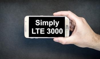 Der Simply LTE 3000 Handytarif in der Praxis