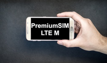 Der Handytarif PremiumSIM LTE M im Test